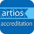 Artios Accreditation Tile